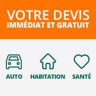 Assurance auto, habitation, mutuelle santé : devis et souscription en ligne