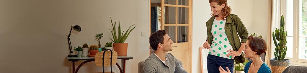 Assurance habitation assurer votre maison en ligne for Concevez votre maison parfaite en ligne