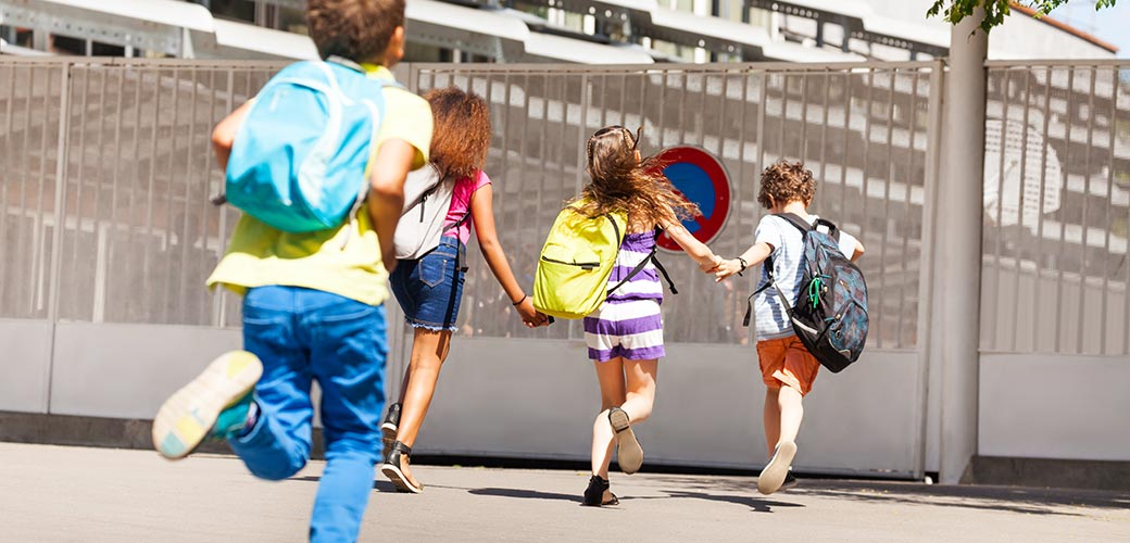 Accident scolaire : que faire ?