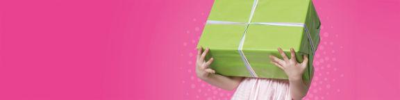 GRAA - avantages immersif - cadeaux - enfant - partenaires