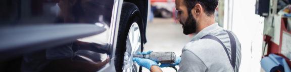 Assurances pour les professionnels de l'automobile