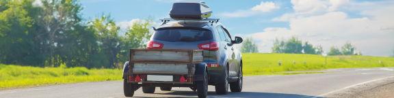 assurance remorque de voiture