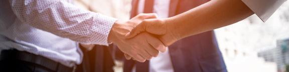 Transmission d'entreprise : anticiper la forme juridique de l'entreprise