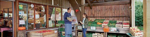 AGRI vente directe