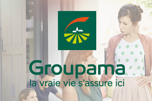 Nouvelle Application Mobile Groupama