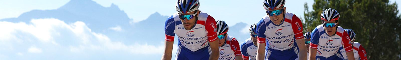 Equipe cycliste Groupama