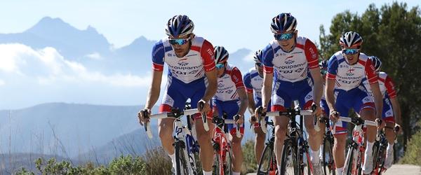 Sponsoring cyclisme