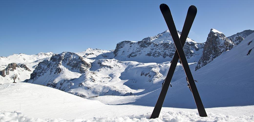 Que faire en cas d'accident de ski ?