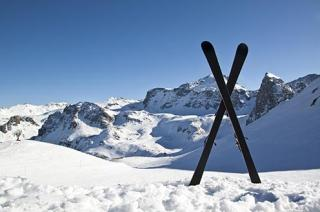Que faire en cas d'accident de ski ?