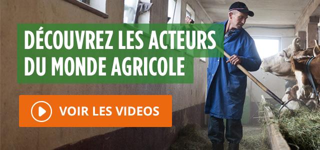 Conseils exploitants agricoles