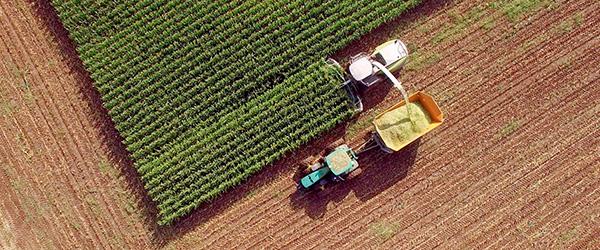 Assurance tracteurs et engins agricoles