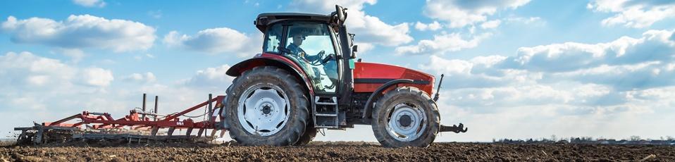 Vos tracteurs, automoteurs et matériels attelés