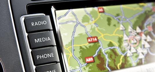 Assistance de navigation