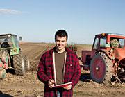 Protection sociale salariés agricoles