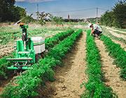 Assurance des robots agricoles