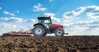 Assurance tracteur agricole et matériel