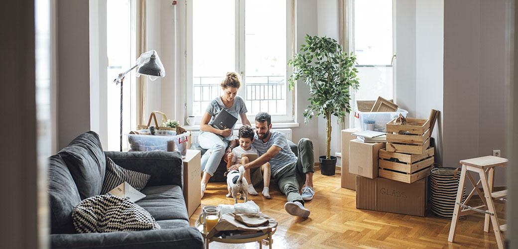 Assurance mobilier : comment êtes-vous couvert ?