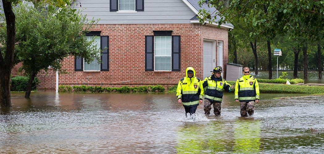 Que faire en cas d'innondation ?