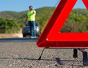 Panne sur autoroute : pas de panique !