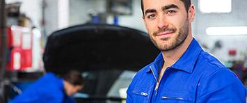 La multirisque des professionnels de l'automobile
