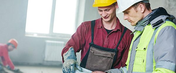 L'assurance multirisque des professionnels de la construction