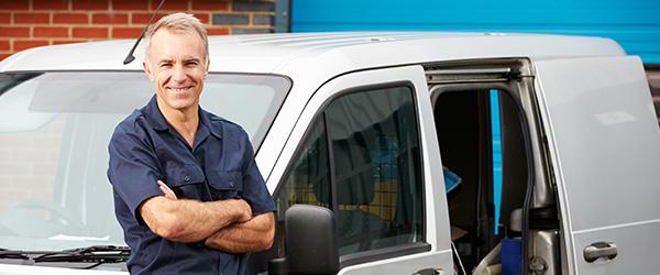 Assurance auto professionnelle