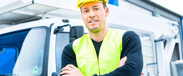 L'assurance de vos engins de chantier
