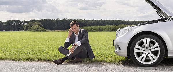 Assurance flotte de véhicules