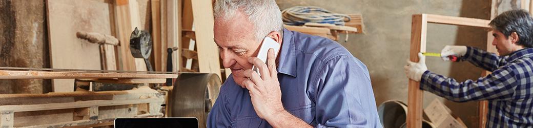 Compenser sa perte de revenus en cas de maladie ou d'accident