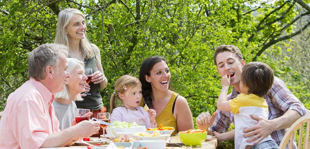 De l'importance des relations familiales pour les personnes âgées