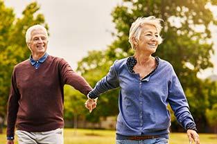 Les bienfaits de la marche à pied : bon pour le corps et le mental