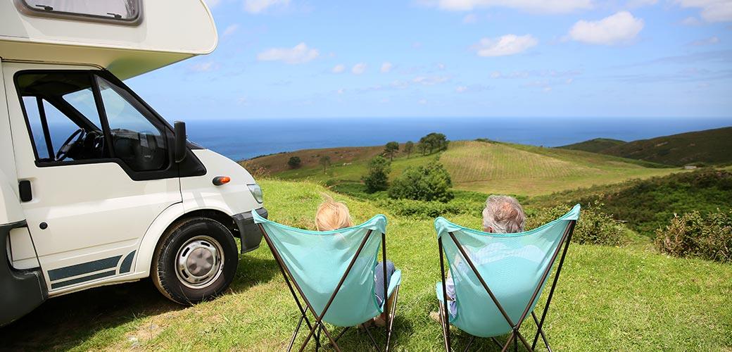 Accident, vol de camping-car : quelle assurance ?