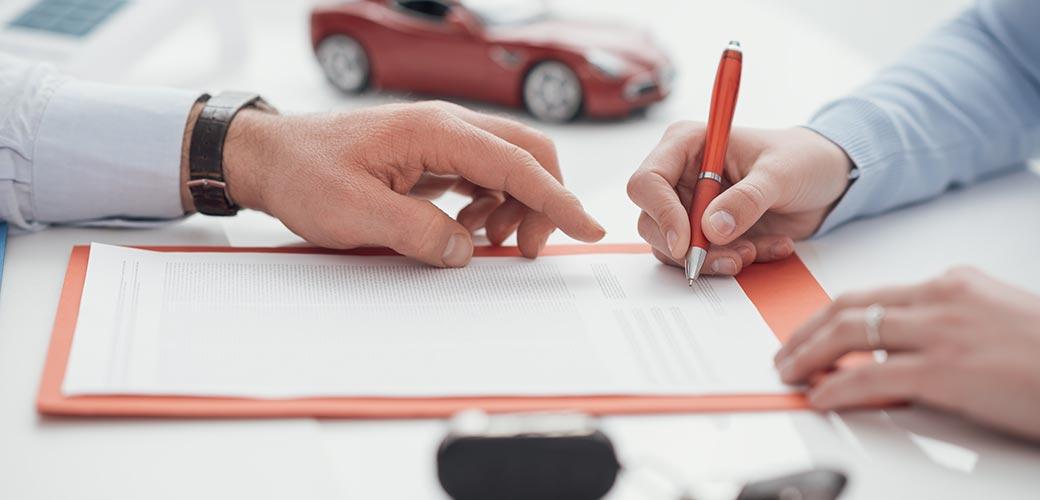 Changer d'assurance auto : mode d'emploi