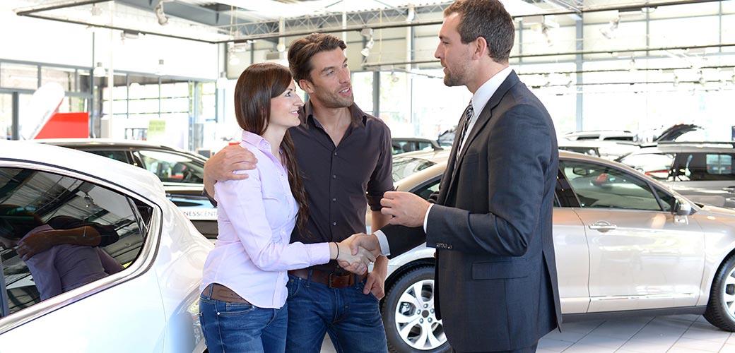 Cotation d'une voiture pour trouver le prix de sa voiture