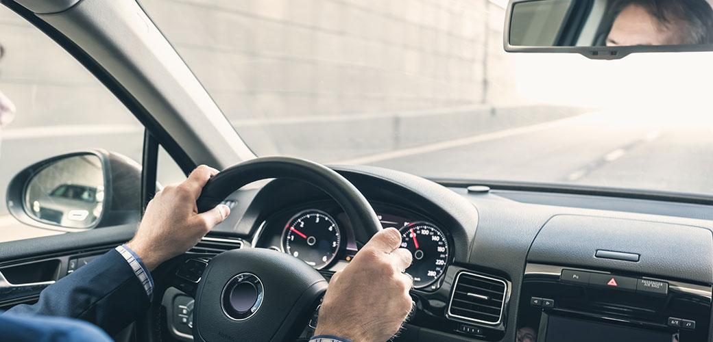 Assurance auto : à quoi sert la garantie du conducteur ?