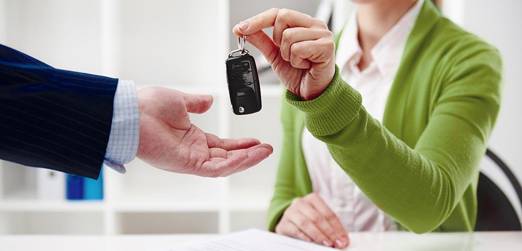 Location de voiture, autopartage : ce qu'il faut savoir