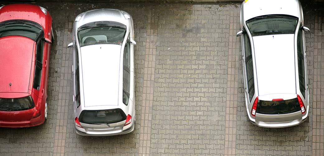 Vol de voiture : que faire ?
