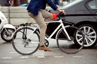 Accident de vélo : quelles responsabilités et indemnisation ?