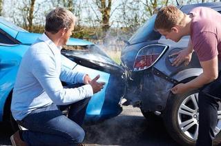 Découvrez les bons réflexes en cas d'accident