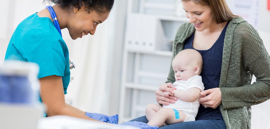 Vaccins obligatoires en 2018