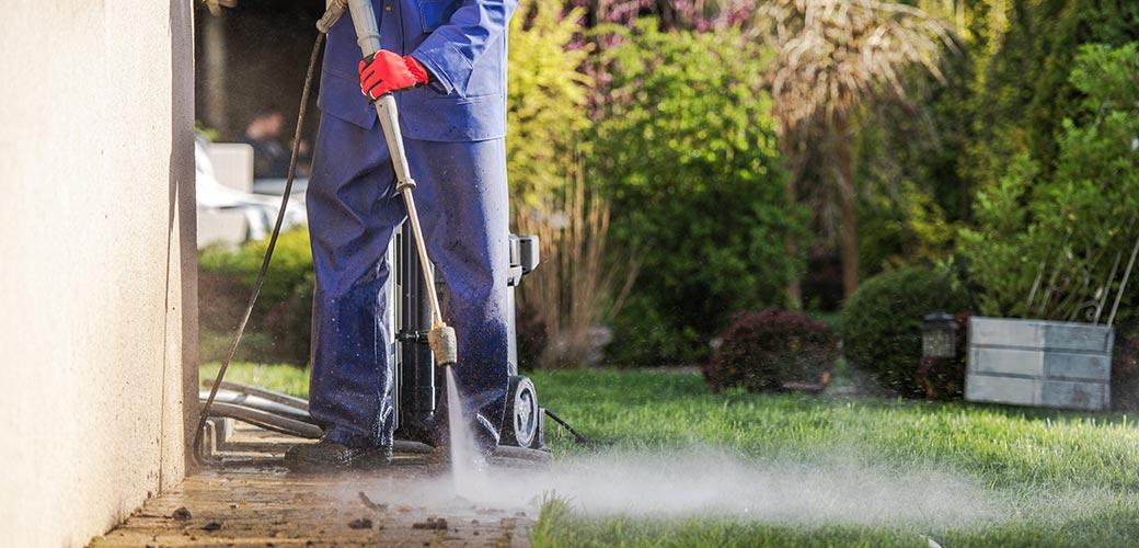 Nettoyage après sinistre : que propose mon assureur ?