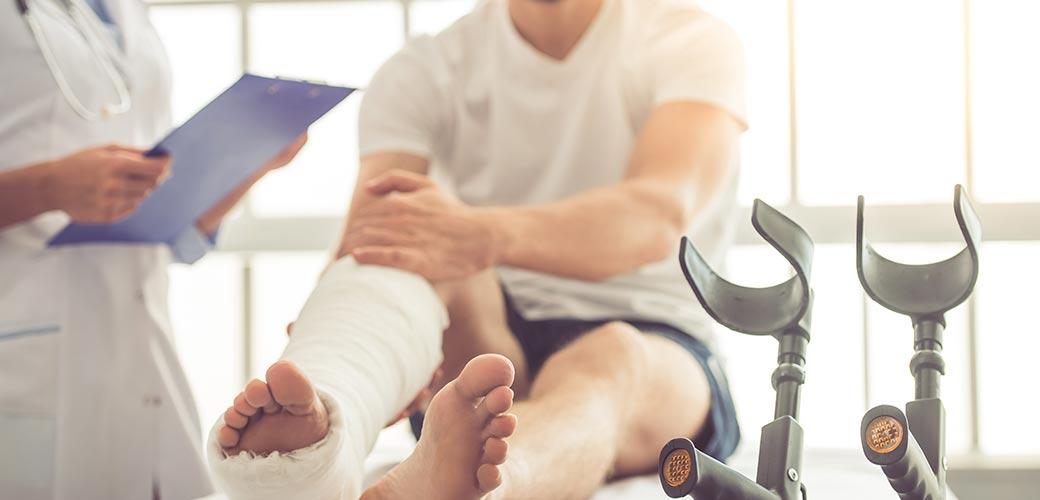 Une assurance maintien de salaire en cas d'arrêt de travail