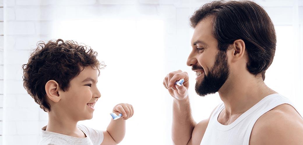 Hygiène bucco dentaire en pratique