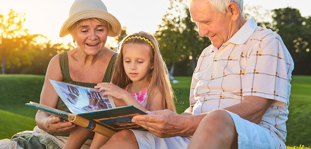 Donation aux petits-enfants : quelle fiscalité ?