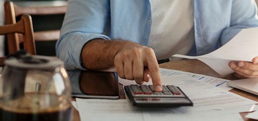 Dotation Epargne de Précaution