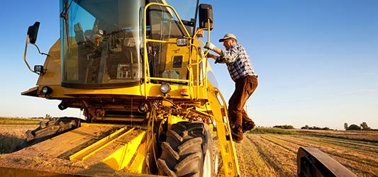 Prévoyance agricole